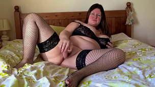 bbw big natural tits