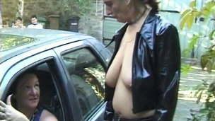 amateur big natural tits