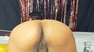 18 year old anal