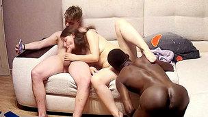 3some amateur