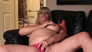 big boobs fingering