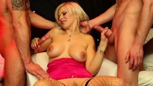 big boobs bisexual
