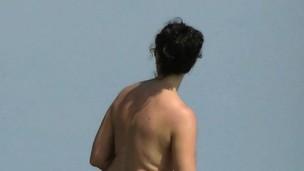 ass beach
