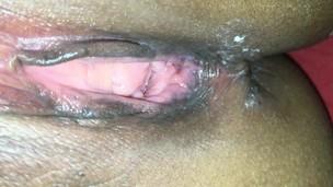 amateur close up
